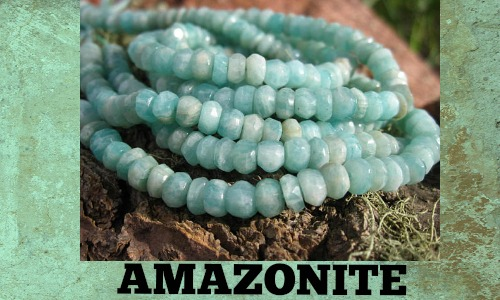 Amazonite Properties and Folklore0